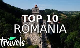 Dracula's Castle Is Far Not the Only Reason to Visit Romania