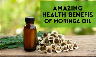 Use This 'Miracle Tree' Oil & Reap Endless Health Benefits