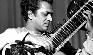 MUSICBOX: The Great Ravi Shankar