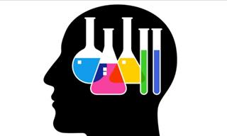 QUIZ: Which Chemical Rules You?