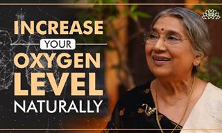 Improve Your Oxygen Levels Naturally With These Tips