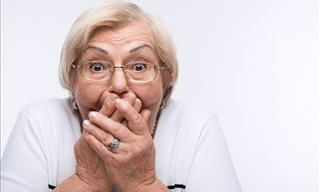 Joke: Bets at the Nursing Home!