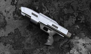 Is This Chinese Laser Rifle a Hoax?