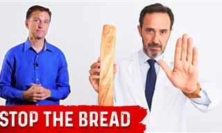 What Would Happen If You Cut Out Bread From Your Diet?