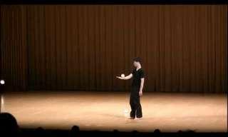 Akihiro Yanai - World's Best Juggler?