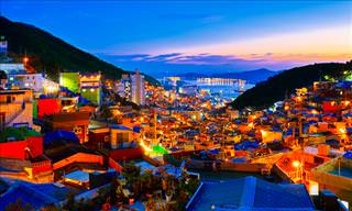 The Top 10 Must-Visit Attractions in South Korea