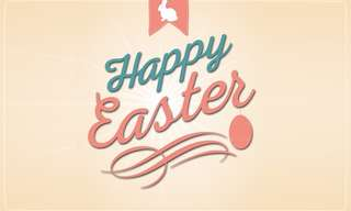 Lovely Easter Greeting Cards