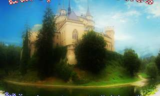 European Castles! Amazing