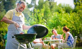 Can You Be Trusted Behind a Grill?