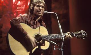12 Great Songs by John Denver