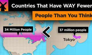 Which Country Has the Biggest Population? Unexpected Facts