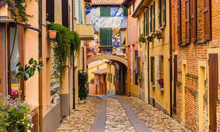 10 Gorgeous Small Towns in Italy