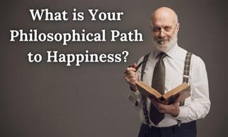 What is Your Path to Happiness?