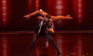 Watch This 71-Year-Old Dancer Blow the Judges Away!
