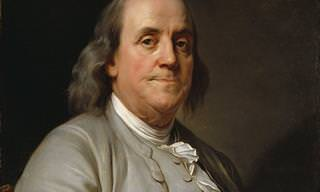 What We Can Learn from Benjamin Franklin's Virtues