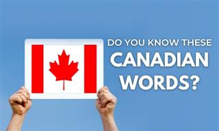 14 Uniquely Canadian Words and Phrases