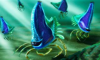 Ainiktozoon: The Most Mysterious Organism That Ever Lived?
