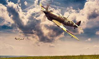 Full Documentary: The Legendary Spitfire