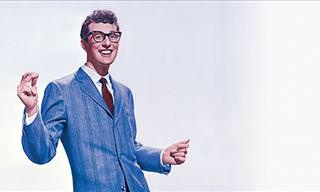 12 Great Songs by Buddy Holly