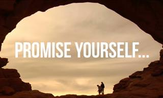 Promises You Should Make to Yourself