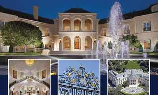 The Most Expensive Mansions in the World!