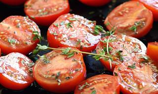10 Health Benefits of Eating Tomatoes