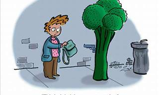 Hilarious Cartoons to Start Your Day With