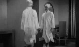 Classic Comedy: The Marx Brothers' Famous Mirror Scene