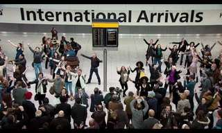 Welcome Back Travelers - Glorious!