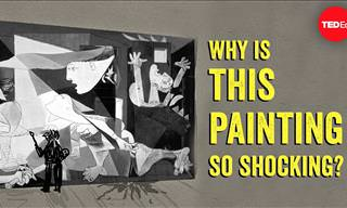 Horror and Anguish: The Story of Picasso's Guernica