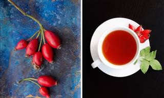 6 Incredible Teas That Lower Inflammation in the Body