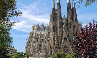 "Antoni Gaudi: the Life and Work of ""God's Architect"""