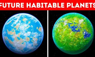 10 Planets That Might Be Inhabitable For Humans