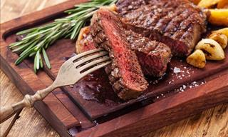Learn How to Make the Perfect Steak
