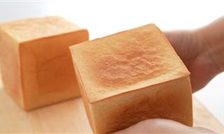 Let's Make This Cotton Soft Japanese Milk Bread Today