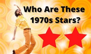 QUIZ: Do You Know the Stars of the 70s?