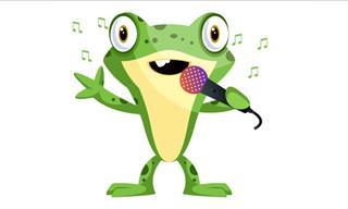 Joke: The Amazing Animal Musical Show