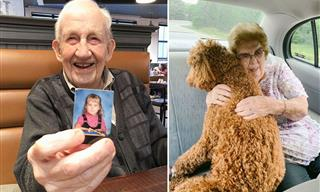 19 Stories That Prove Once Again: Grandparents Are Awesome