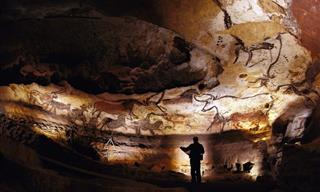 5 Fascinating Prehistoric Cave Paintings