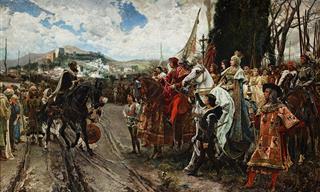 This Spanish Painter Created Some Splendidly Vivid Scenes