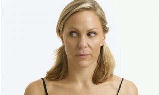 7 Great Eye Exercises