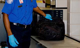 TSA Agents Give the Inside Scoop
