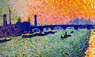 Dive Deep Into the Works of Fauvist André Derain