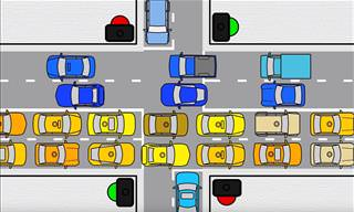VIDEO: What Causes Traffic, and How to Stop It