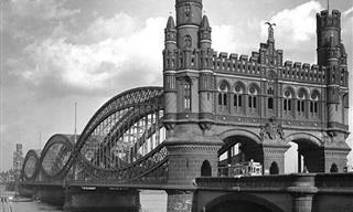 20 Beautiful Historical Structures That Are Now Sadly Gone
