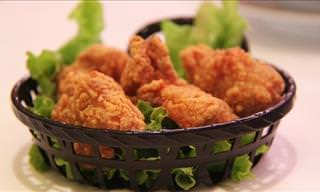 KFC's Secret Is Finally Revealed