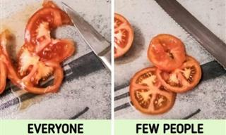 10 Terrific Cooking Tips and Hacks You'll Want to Save!