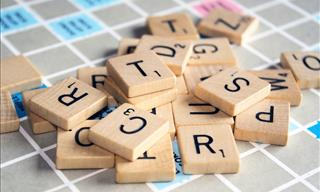 QUIZ: Can You Unscramble These Words For Us?