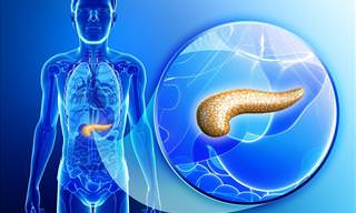 The Early Warning Signs of Pancreatic Cancer