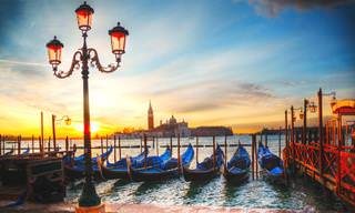 Venice - the World's Most Beautiful City?